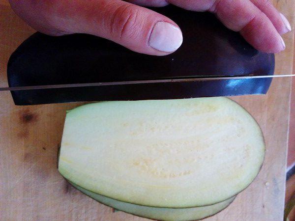 aubergine-lasagne-de légumes-grillés