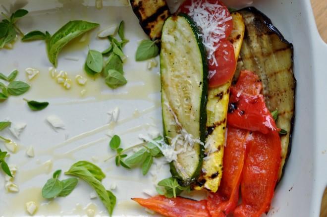 lasagne-légumes-grillés