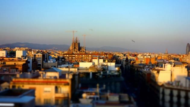 barcelona-view