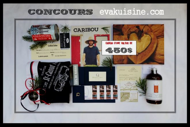 final concours wp