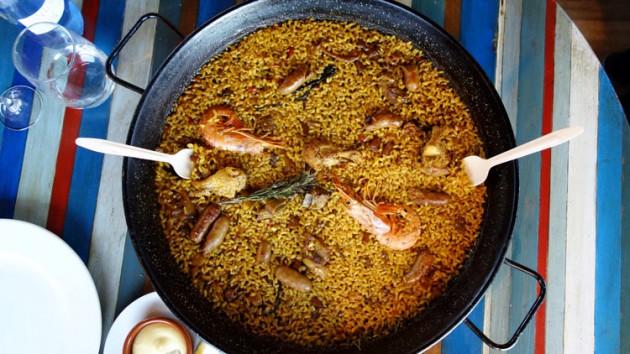 paella-barcelona