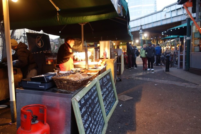 bourought-market-londres