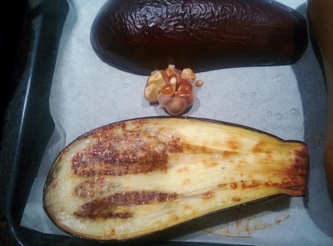aubergine-baba-ganoush