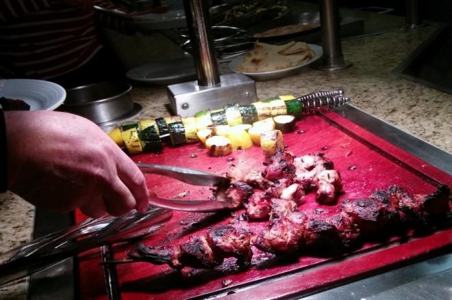 las-vegas -buffet
